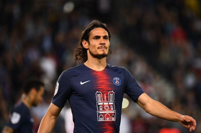 Man Utd In Regular Contact With Edinson Cavani Entourage Amid Contract Stand Off Metro News