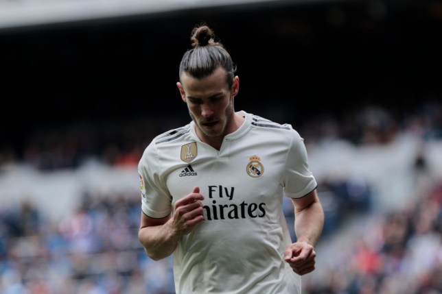 eac32f8f857 Gareth Bale  has shown he can t play at Real Madrid