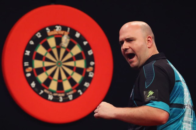 GettyImages-1138926513 Rob Cross aiming to join Michael van Gerwen and Phil Taylor in Premier League Darts record books