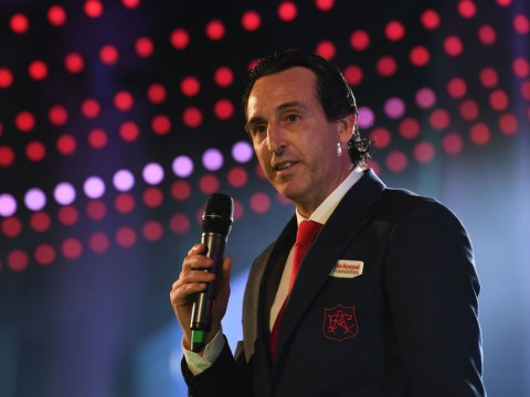 Unai Emery hits back at repeated questions over Arsenal's dreadful away form