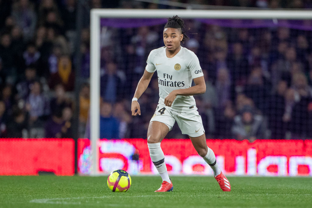Arsenal are still interested in PSG's Christopher Nkunku as talks between the sides continue