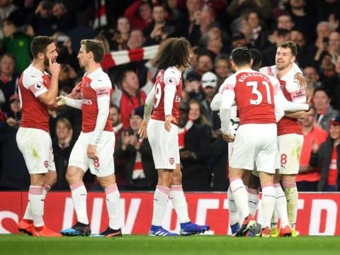 Unai Emery admits Arsenal must improve away form following Newcastle win