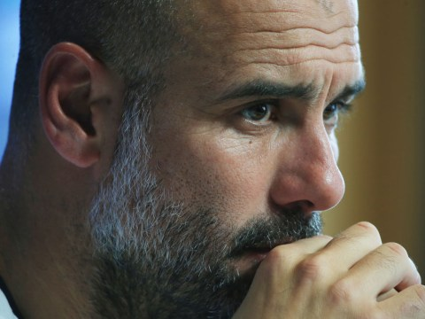 Pep Guardiola rates Liverpool as one of the best sides he has ever faced