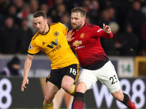 Luke Shaw suspended for Manchester United's next two Premier League matches after tenth yellow card