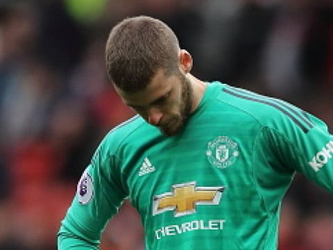 Ole Gunnar Solskjaer speaks out over David De Gea's form after Chelsea mistake