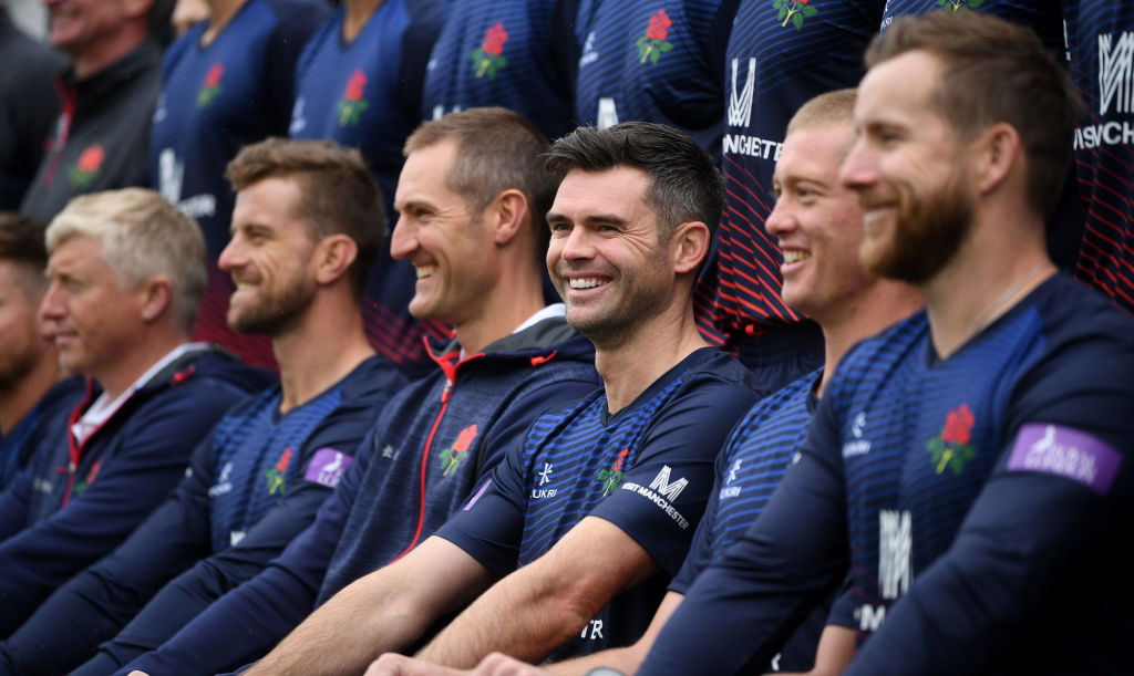 Ten teams can reach World Cup semi-finals, says England bowler James Anderson