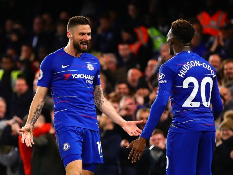 Chelsea vs West Ham TV channel, live stream, time, odds, team news and head-to-head