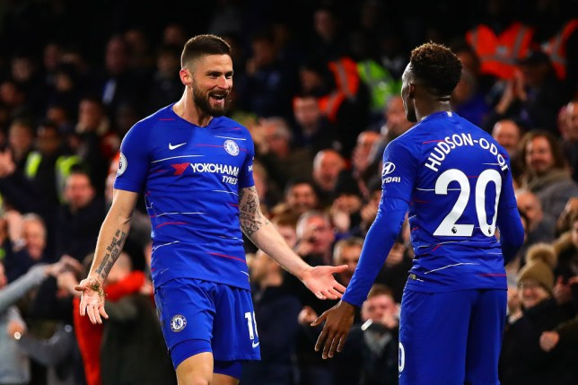 Chelsea vs West Ham TV channel, live stream, time, odds