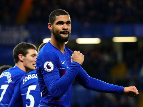 Ruben Loftus-Cheek agrees new long-term contract with Chelsea