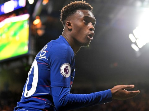 Callum Hudson-Odoi set to pen new long-term contract with Chelsea