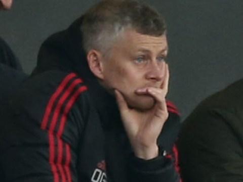 Ole Gunnar Solskjaer considers recalling Marcos Rojo for West Ham clash
