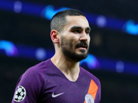 Ilkay Gundogan explains why Manchester City are not a big team after their defeat to Spurs
