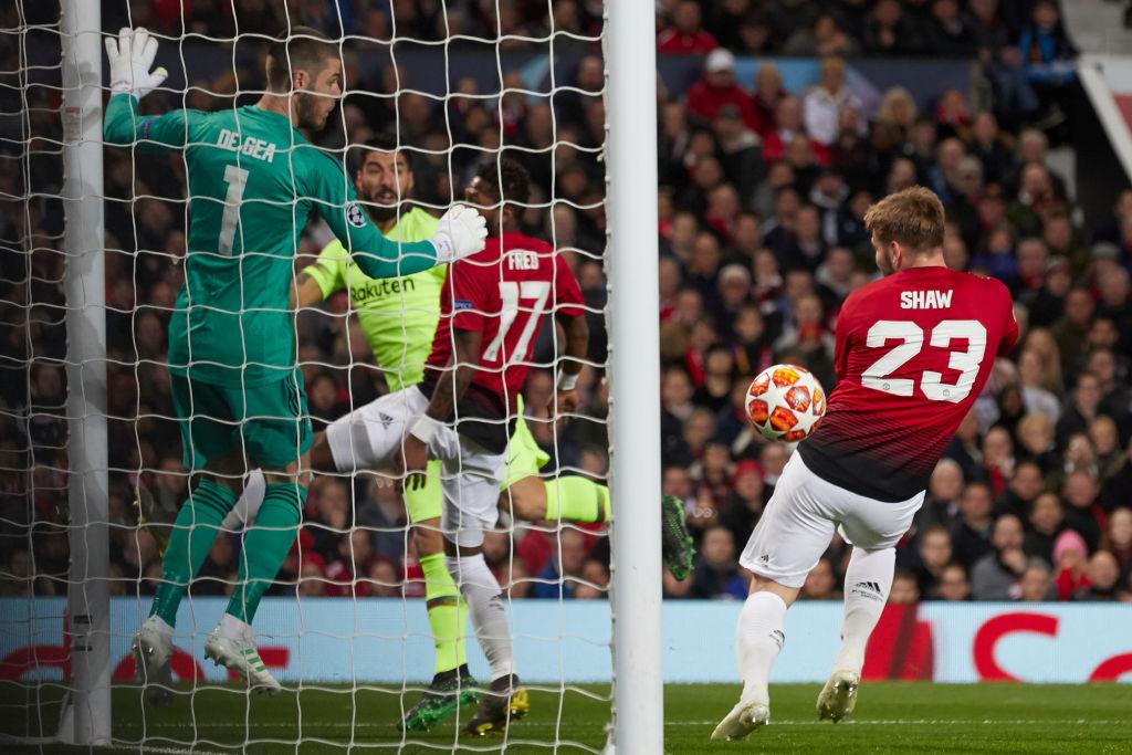 Scott McTominay bemoans cautious Manchester United start in Barcelona defeat