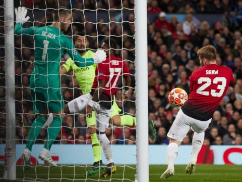Scott McTominay bemoans cautious Manchester United start in Barcelona defeat