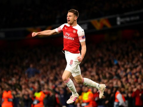 Napoli vs Arsenal TV channel, live stream, time, odds and team news