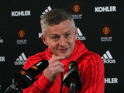 Manchester United switch transfer targets after Diogo Dalot impresses Ole Gunnar Solskjaer