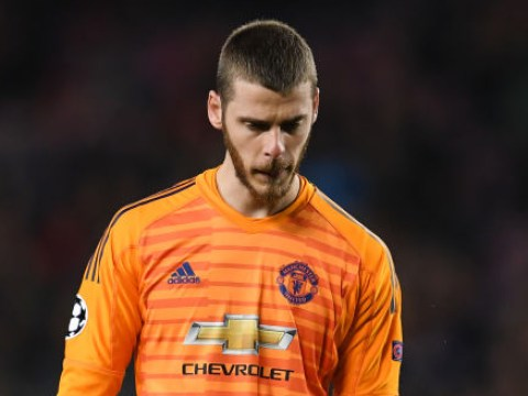 Has David De Gea's decline been exaggerated or should Man United cash in this summer?