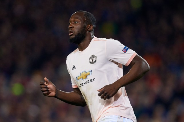 Manchester United will listen to offers for Romelu Lukaku this summer