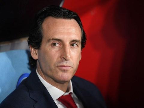 Arsenal target Tottenham and Chelsea defenders after Unai Emery's transfer demand