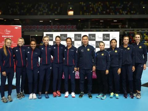 Historic row between Yulia Putintseva and Anne Keothavong resurfaces ahead of GB Fed Cup tie