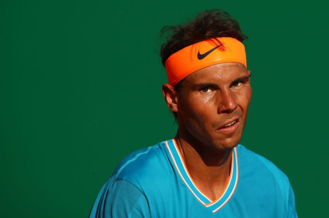 Nadal won his quarter-final match on Friday
