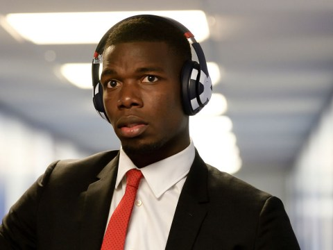 Paul Pogba tells friends he wants to join Real Madrid as Manchester United set new asking price