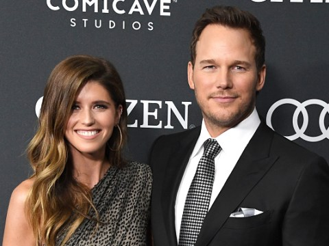 Chris Pratt and Katherine Schwarzenegger 'can't wait to expand their family' just days after fairytale wedding