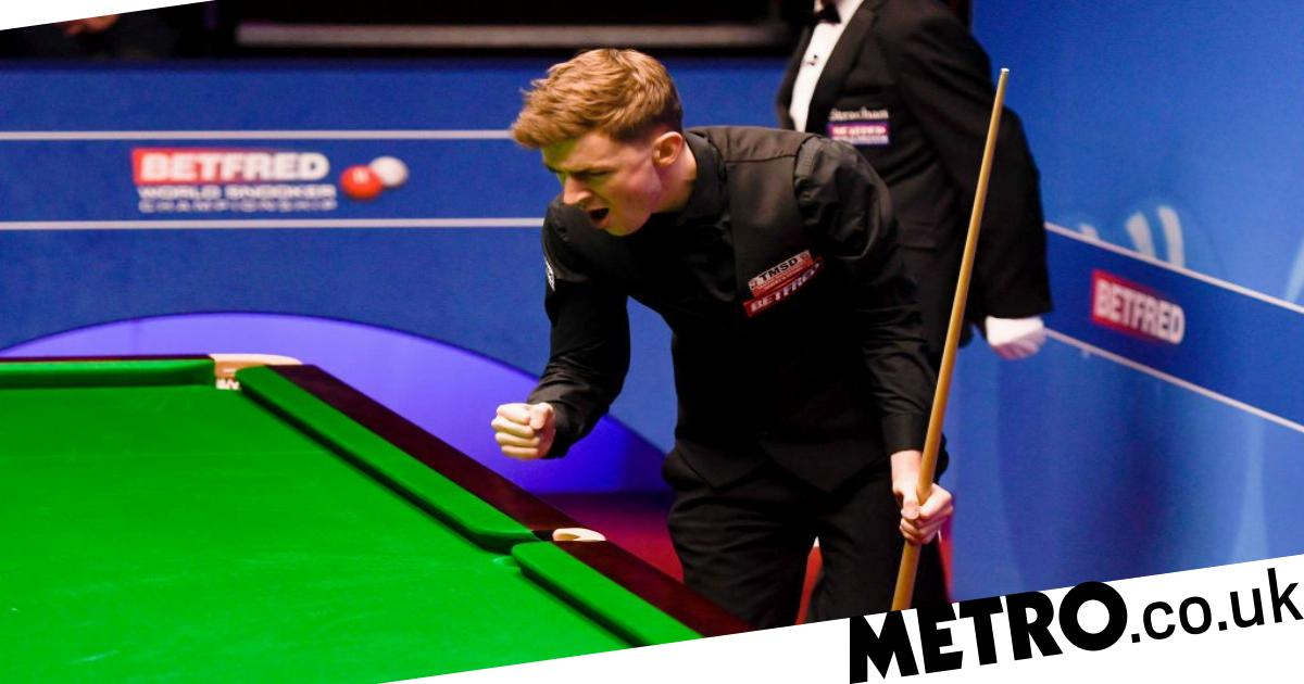 Snooker World Championship results, draw, schedule and odds ...