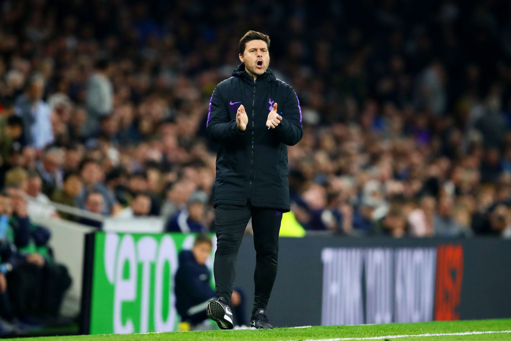 Lee Sharpe explains why Manchester United should have appointed Spurs boss Mauricio Pochettino