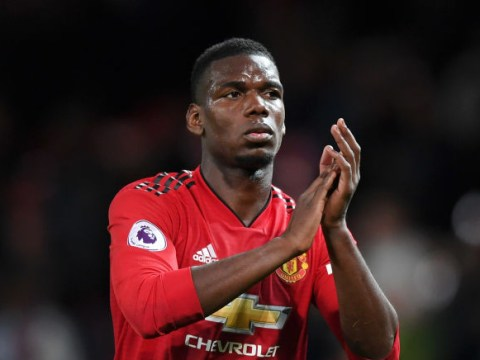 Paul Pogba shares fears over Ole Gunnar Solskjaer appointment to Man Utd teammates and questions tactics