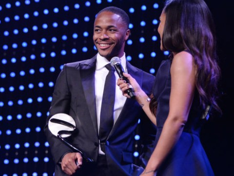 Raheem Sterling pokes fun at Liverpool by joking no one wants to see them win the title