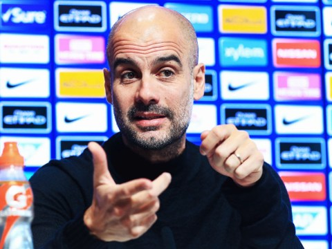 Pep Guardiola responds to Juventus links and sends message to Man City fans