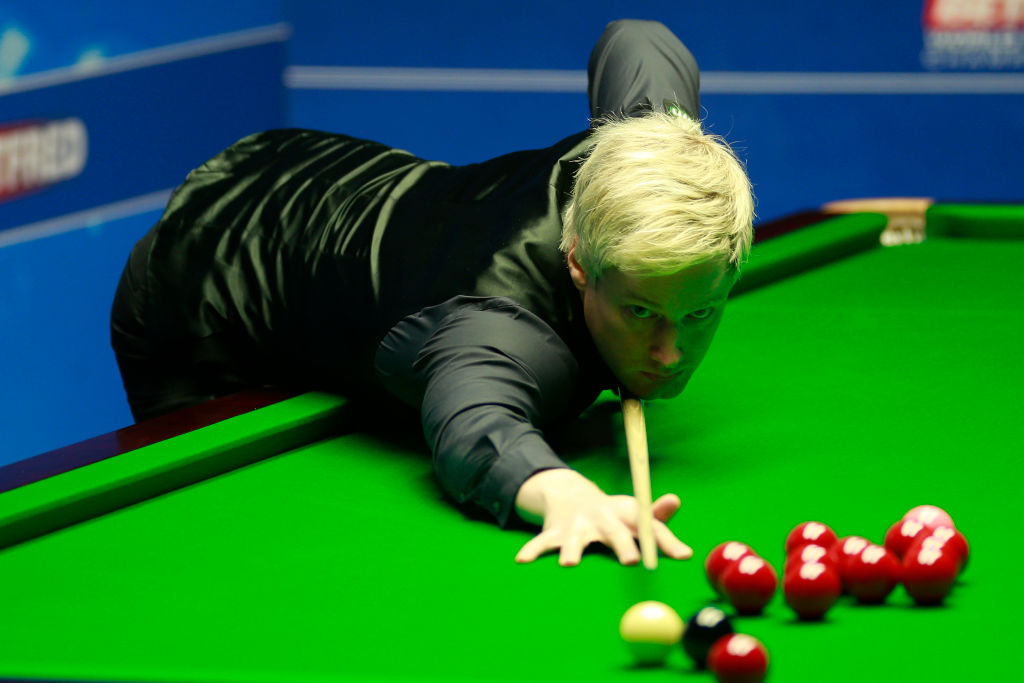 Snooker World Championship quarter-finals fixtures, schedule, results and odds