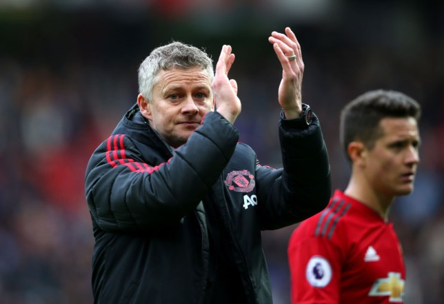 Man Utd players making very worrying prediction over Solskjaer's future title hopes