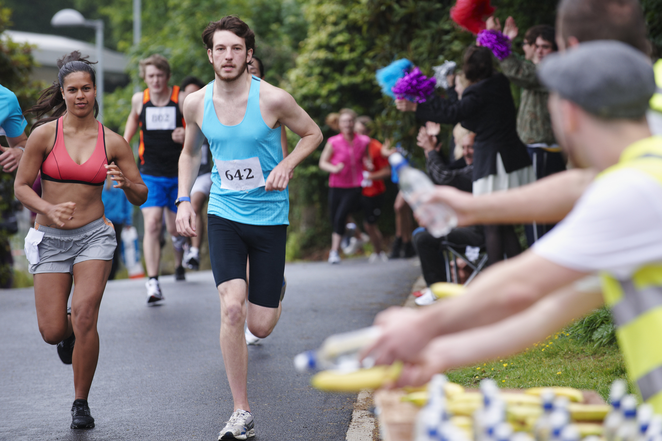 London Marathon trackers – how to follow your friends and family along the route