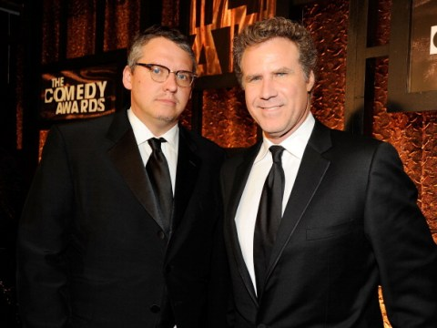 Will Ferrell and Adam McKay split as producing partners following success with Vice and Step Brothers