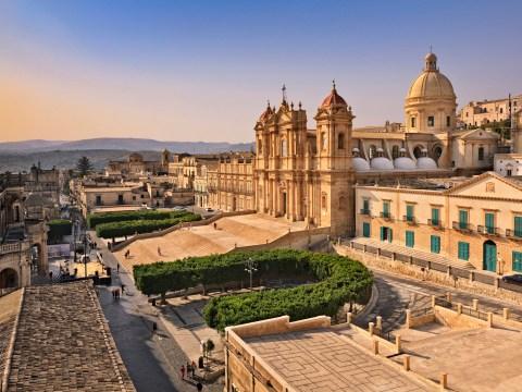 Secret Sicily: The destination of the summer is Sicily's Baroque corner