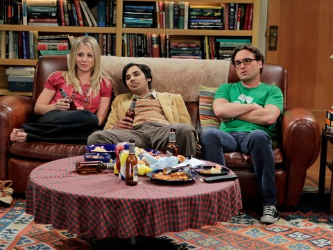 What to watch on TV if you love The Big Bang Theory