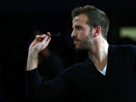 Former Tottenham star Rafael van der Vaart enters BDO's Denmark Open