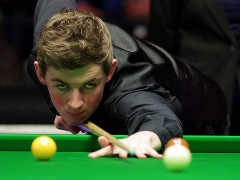 James Cahill reveals snub from 'uncle' Stephen Hendry in budding snooker career