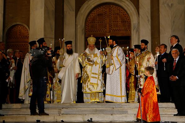 orthodox easter 2019 greece