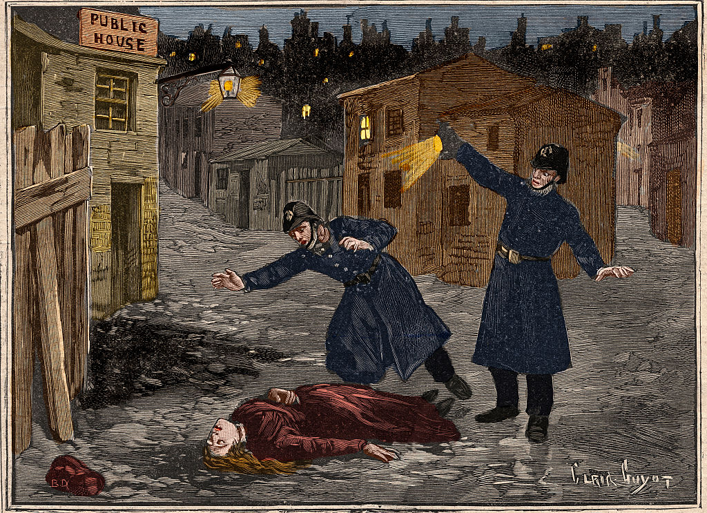 Who was Jack The Ripper? The three top suspects