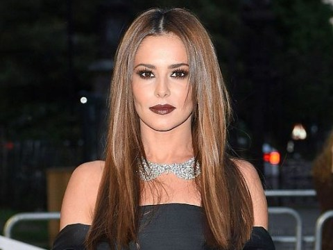 Cheryl opens up about going to therapy for a year after 'living on adrenaline and anxiety'