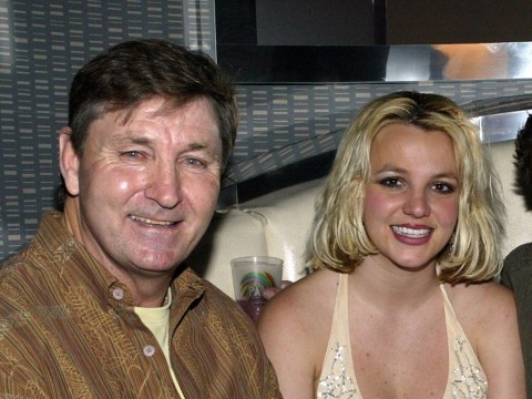 Britney Spears 'devastated' over dad's health battle after 'checking into wellness clinic'