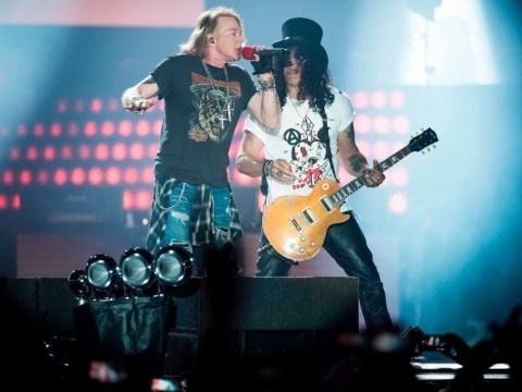 Guns N' Roses confirmed for Louder Than Life festival as fans beg for new music
