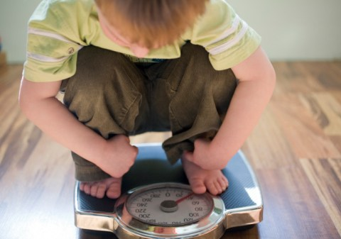 Why I refuse to weigh my children