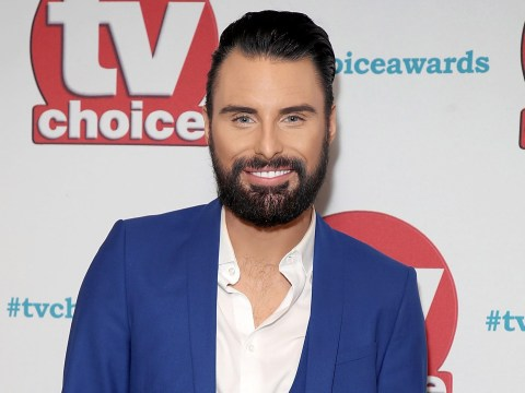 Rylan Clark-Neal lands another job as he signs up to host new fashion show You Are What You Wear