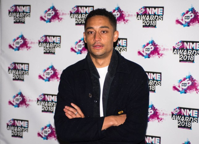 Loyle Carner opens up about his life with ADHD (Picture: Getty Images)