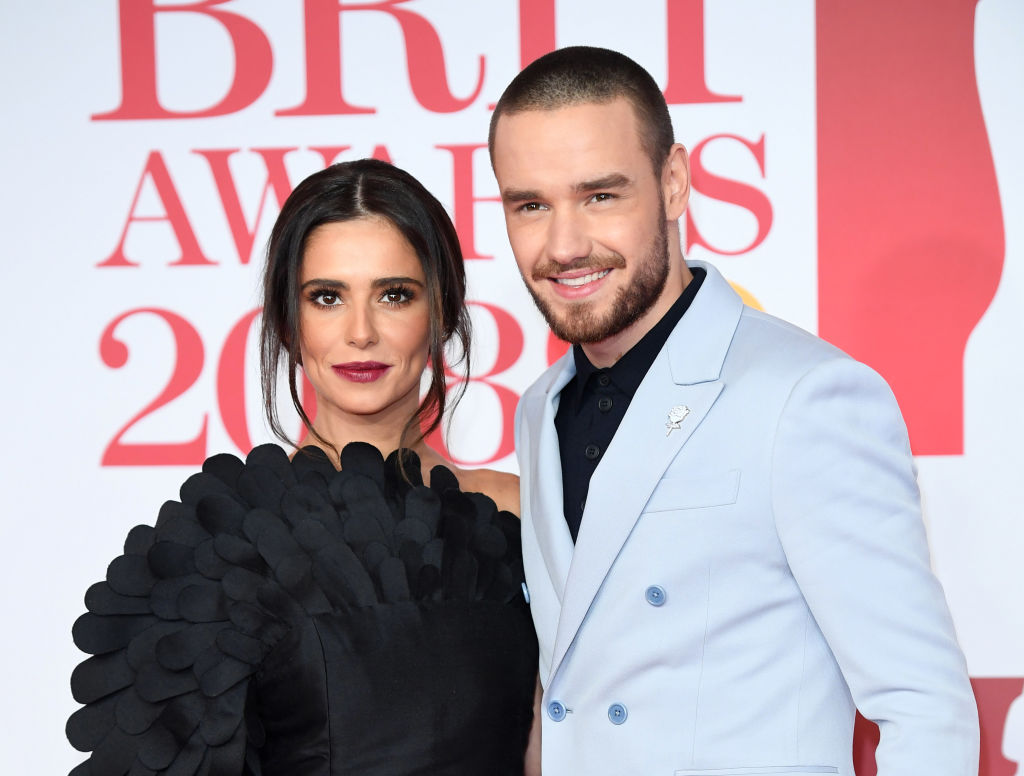 Cheryl and son Bear 'move out of ex Liam Payne's mansion nine months after split' for rural retreat