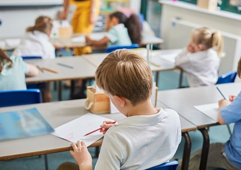 What to do if you don't get your first choice Primary school place and how to appeal